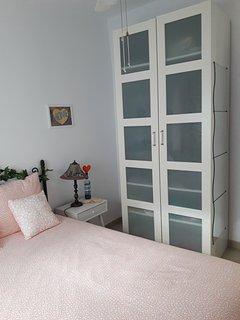 habitación doble planta primera