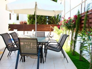 Villa with Private Pool by Nissi Beach, and popular wedding hotels in Ayia Napa