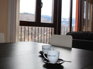 Fabuloso apartamento, acogedor y cercano a pistas de Esquí de Javalambre