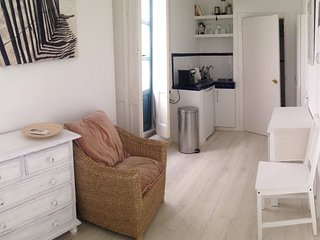 Bright studio in center of historic Tarifa