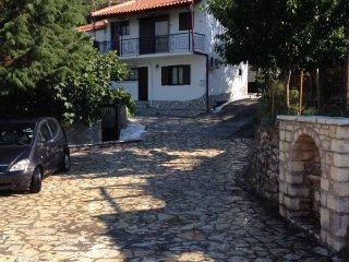 Apartment Theisoa - Andritsaina