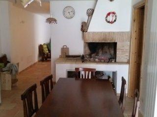 Villetta appartamento in Alfedena vicino Roccaraso