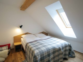 Two Bedroom Attic apartment - 4 person