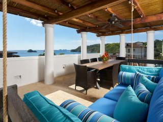 36 Plaza Carlota, 2 Bdr Apartment with Ocean Views in Las Catalinas Beach Town