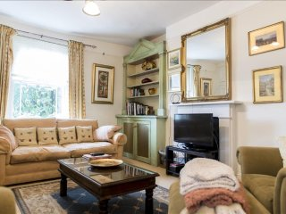 City-Break, Self Catering 1 Bedroom End of day Comfort Zone