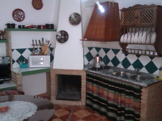 Apartamentos Sierra Guadalquivir