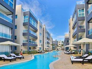 Punta Cana - Presidential Suites 3 Bedroom