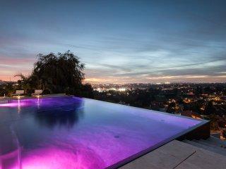 Multi-Million Dollar Dream Villa, Infinity Pool