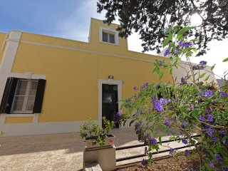 Appart. per vacanze 'Villa Ricciardi'-zona Ostuni