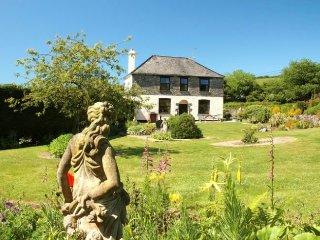 BDOWN House in Lynton & Lynmou