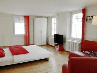 ZG Zeughausgasse VI - Apartment