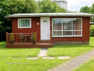 Self Catering Holiday Chalet in Seaton, Devon