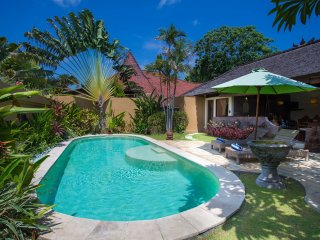 Dyana, 1 Bedroom Villa, Near Beach, Central Seminyak