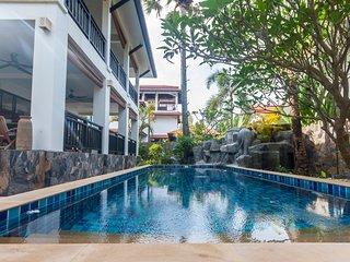 Great Pool Villa Malee Beach
