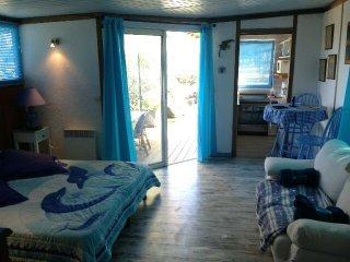 Sympathique logement au coeur du maquis Corse