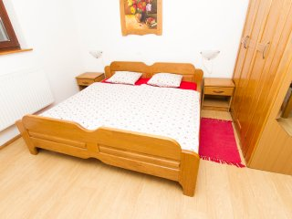 Tourist Farm Pri Martinovih - Quadruple Room