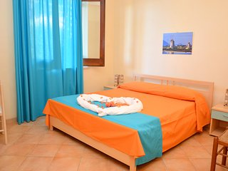 Resort Santa Maria Bilocale