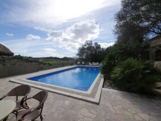 3 bedroom Villa in Maria de la Salut, Balearic Islands, Spain : ref 5512652