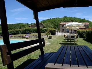 4 bedroom Villa in Fratticiola Selvatica, Umbria, Italy : ref 5512637