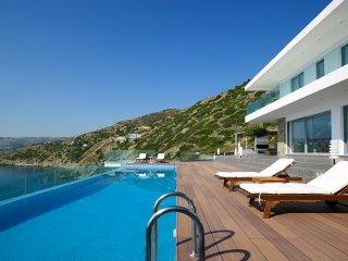 5 bedroom Villa in Thiseas, Crete, Greece : ref 5512644