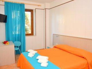 Resort Santa Maria trilocale