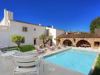 4 bedroom Villa in Begur, Catalonia, Spain - 5512606