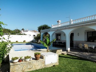 3 bedroom Villa in El Molino, Andalusia, Spain : ref 5512401