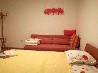 Apartment Rose no. 3