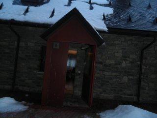 Casa adosada en sitio privilegiado del Pirineo aragones