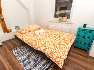 Charming Apartments Ana - Studio Apartment Liam