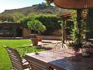 4 bedroom Villa in Porto Ercole, Tuscany, Italy : ref 5503048