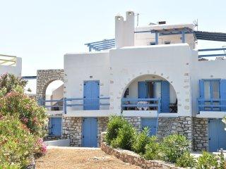 Cozy family/couples villa Balade!