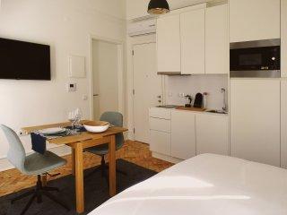 CASA 92 - Apartamento Estudio
