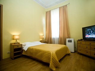 1-room apt. at Novinskiy blvd., 11 (144)