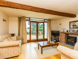 Grimblethorpe Hall The Barn; Stylishly converted 16th Century Barn  sleeps 4