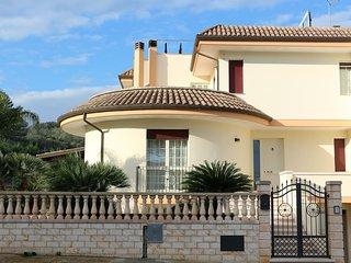 Maison du Salento
