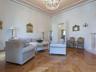 Ragusa, downtown apartment - 200m2