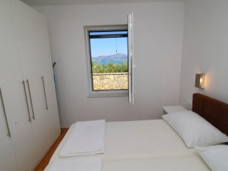 Apartments Kula - One Bedroom Apartment with Balcony and Sea View C3