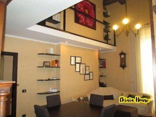 'Chiaia House' appartamento nel centrale quartiere di Chiaia a Napoli