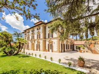 Villa Mussio