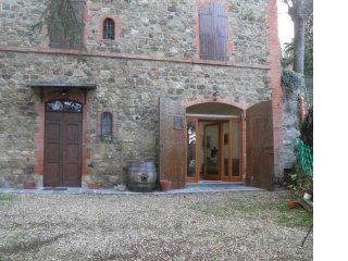 Natura e cultura 2 alle porte di Firenze