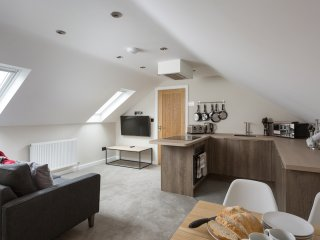 City Apartments - No:7 Monkbar Mews, St. Maurices Road, York