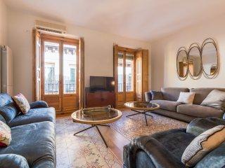 (LUN5) Apartamento Malasana-Gran Via