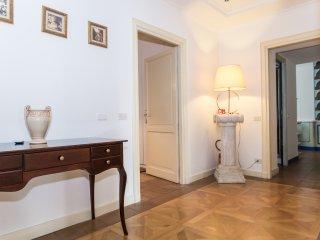 Casa Tranquilli, a due passi dal Vaticano