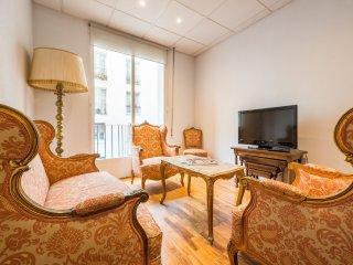 (VEL55) Apartamento centro Retiro Madrid