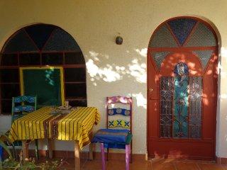 Luna Azul Garden Suite1  San Pedro La Laguna, Gua