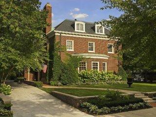 Luxury Georgian Mansion