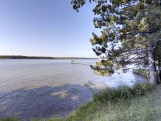 Great For Large Families- Lake View from Deck