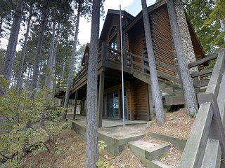 Big Trout Lake Lodge