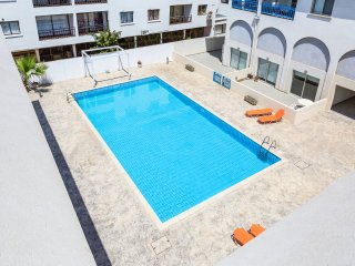 Napa Blue 116 - Studio Apartment - Ayia Napa Centre